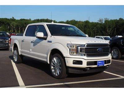 2019 F-150 SuperCrew Cab 4x4, Pickup #N8556 - photo 3