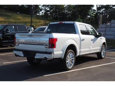 2019 F-150 SuperCrew Cab 4x4, Pickup #N8556 - photo 2