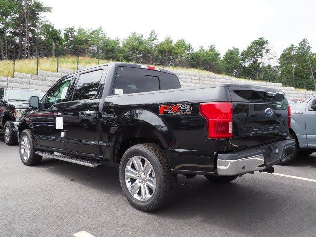 2019 F-150 SuperCrew Cab 4x4,  Pickup #N8573 - photo 1
