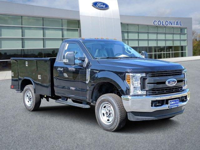 2019 F-250 Regular Cab 4x4, Reading Classic II Aluminum  Service Body #N8586 - photo 1