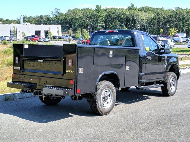 2019 F-250 Regular Cab 4x4, Reading Classic II Aluminum  Service Body #N8586 - photo 2