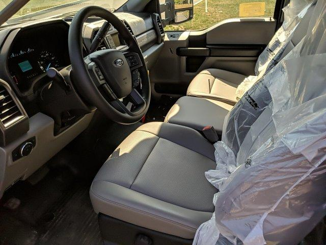 2019 F-250 Regular Cab 4x4, Reading Classic II Aluminum  Service Body #N8586 - photo 14