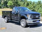 2019 F-250 Regular Cab 4x4, Reading Classic II Aluminum  Service Body #N8586 - photo 18