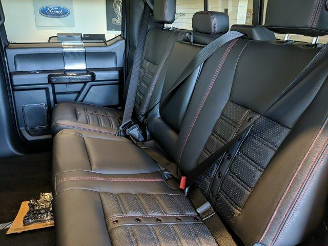 2019 F-150 SuperCrew Cab 4x4, Pickup #N8589 - photo 21