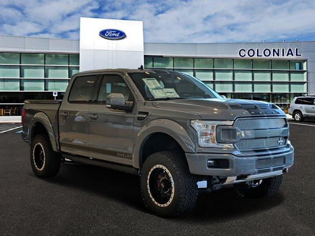 2019 F-150 SuperCrew Cab 4x4, Pickup #N8589 - photo 1