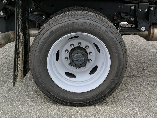 2019 F-550 Regular Cab DRW 4x4, Rugby Landscape Dump #N8594 - photo 6