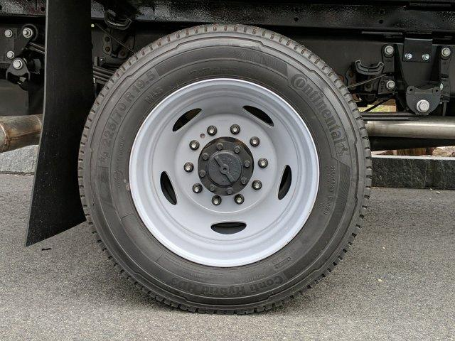 2019 F-550 Regular Cab DRW 4x4, Rugby Landscape Dump #N8599 - photo 6