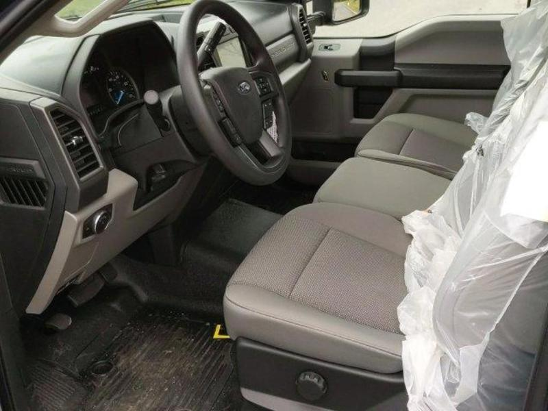 2019 F-350 Regular Cab 4x4, Reading Classic II Aluminum  Service Body #N8612 - photo 14
