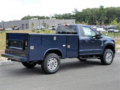2019 F-350 Regular Cab 4x4, Reading Classic II Aluminum  Service Body #N8612 - photo 2
