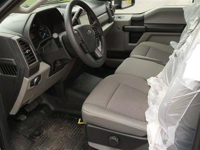 2019 F-350 Regular Cab 4x4, Reading Classic II Aluminum  Service Body #N8612 - photo 14