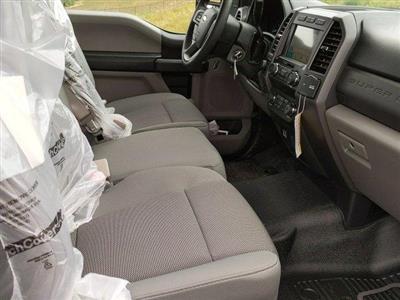 2019 F-350 Regular Cab 4x4, Reading Classic II Aluminum  Service Body #N8612 - photo 15