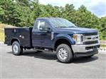 2019 F-350 Regular Cab 4x4, Reading Classic II Aluminum  Service Body #N8612 - photo 17