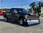 2019 F-350 Super Cab 4x4,  Fisher Snowplow Pickup #N8614 - photo 3