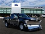 2019 F-350 Super Cab 4x4,  Fisher Snowplow Pickup #N8614 - photo 1