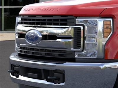 2019 F-350 Super Cab 4x4, Fisher Snowplow Pickup #N8615 - photo 17