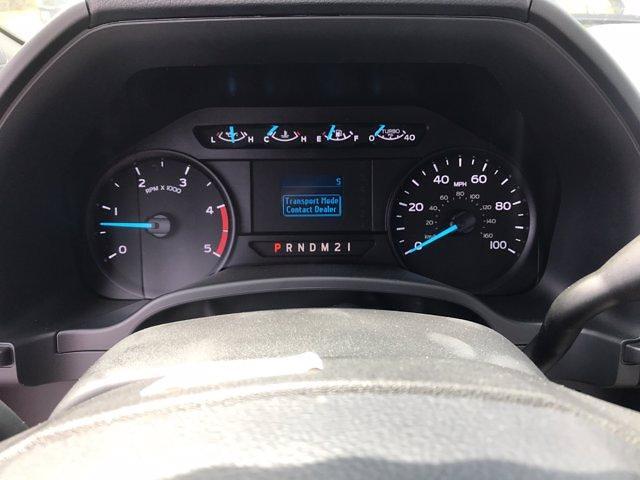 2019 Ford F-550 Regular Cab DRW 4x4, Knapheide Value-Master X Platform Body #N8617 - photo 12