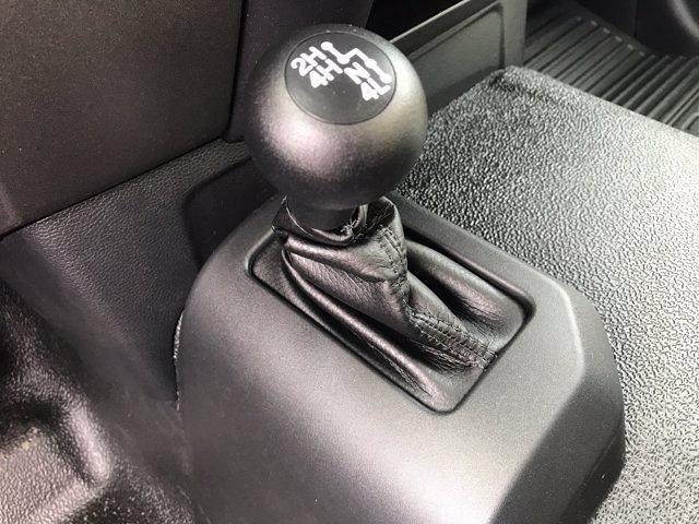 2019 Ford F-550 Regular Cab DRW 4x4, Knapheide Value-Master X Platform Body #N8617 - photo 21