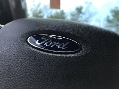 2019 Ford F-550 Regular Cab DRW 4x4, Knapheide Value-Master X Platform Body #N8617 - photo 16
