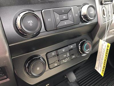 2019 Ford F-550 Regular Cab DRW 4x4, Knapheide Value-Master X Platform Body #N8617 - photo 20