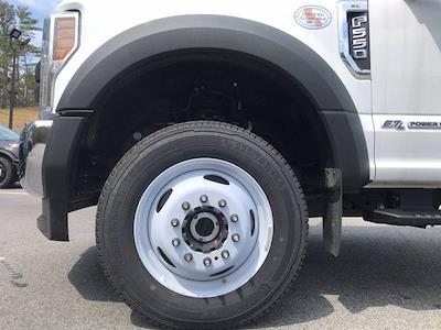 2019 Ford F-550 Regular Cab DRW 4x4, Knapheide Value-Master X Platform Body #N8617 - photo 17