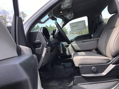 2019 Ford F-550 Regular Cab DRW 4x4, Knapheide Value-Master X Platform Body #N8617 - photo 7