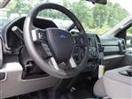 2019 F-550 Regular Cab DRW 4x4,  Knapheide Value-Master X Platform Body #N8617 - photo 8