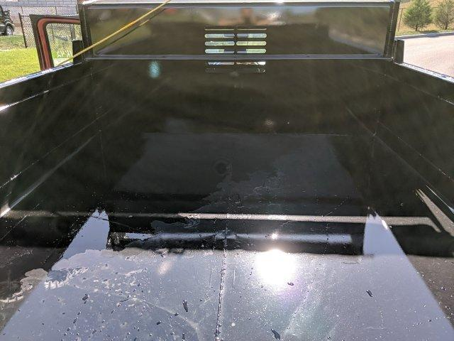 2019 F-550 Regular Cab DRW 4x4, Air-Flo Pro-Class Dump Body #N8622 - photo 17