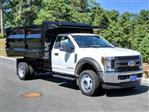 2019 F-550 Regular Cab DRW 4x4, Rugby Landscape Dump #N8626 - photo 17