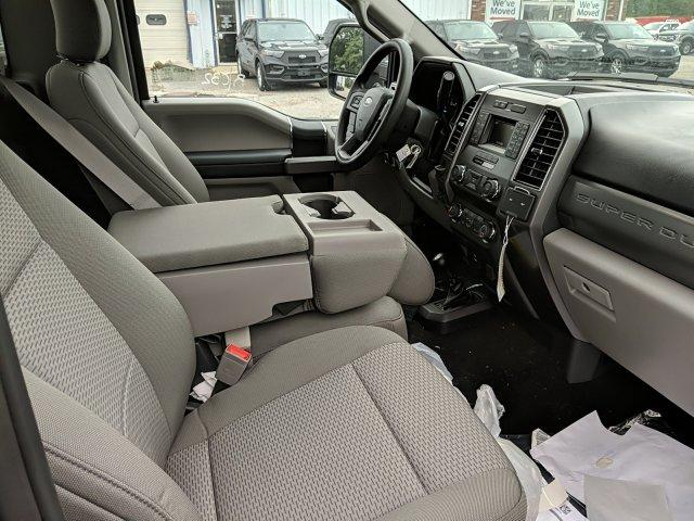 2019 Ford F-550 Regular Cab DRW 4x4, Cab Chassis #N8627 - photo 16