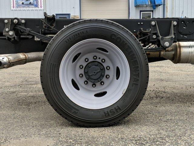 2019 Ford F-550 Regular Cab DRW 4x4, Cab Chassis #N8627 - photo 8