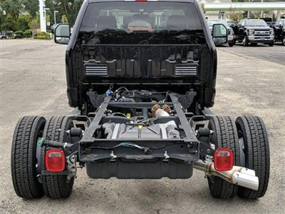 2019 F-550 Regular Cab DRW 4x4, Cab Chassis #N8627 - photo 7