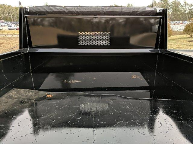 2019 F-550 Regular Cab DRW 4x4, Iroquois Dump Body #N8638 - photo 5