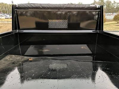 2019 Ford F-550 Regular Cab DRW 4x4, Iroquois Dump Body #N8638 - photo 6