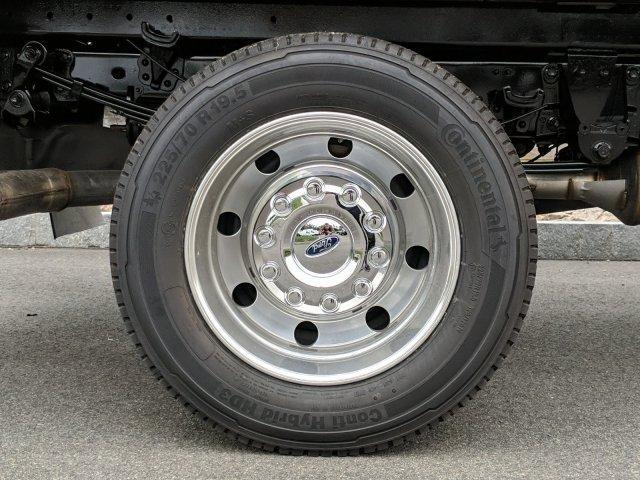 2019 F-550 Regular Cab DRW 4x4, Iroquois Brave Series Steel Dump Body #N8642 - photo 6