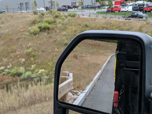 2019 F-550 Regular Cab DRW 4x4, Iroquois Brave Series Steel Dump Body #N8642 - photo 9