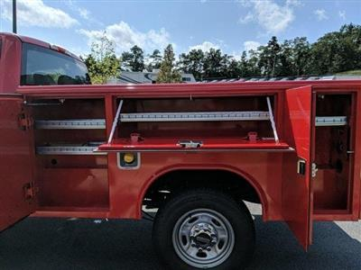 2019 F-250 Regular Cab 4x4, Reading Classic II Steel Service Body #N8643 - photo 18