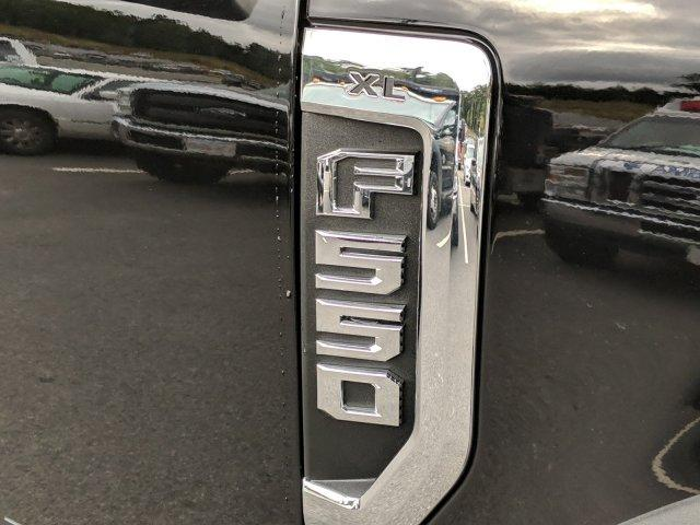 2019 F-550 Regular Cab DRW 4x4,  Dump Body #N8644 - photo 5