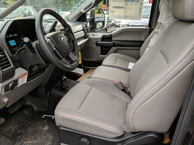 2019 F-550 Regular Cab DRW 4x4,  Dump Body #N8644 - photo 15
