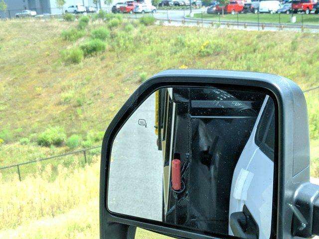 2019 F-550 Regular Cab DRW 4x4,  Iroquois Brave Series Steel Dump Body #N8646 - photo 6