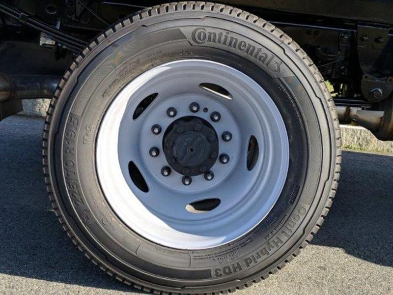 2019 F-550 Regular Cab DRW 4x4, Iroquois Brave Series Steel Dump Body #N8647 - photo 6