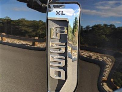 2019 F-550 Regular Cab DRW 4x4, Iroquois Brave Series Steel Dump Body #N8647 - photo 5