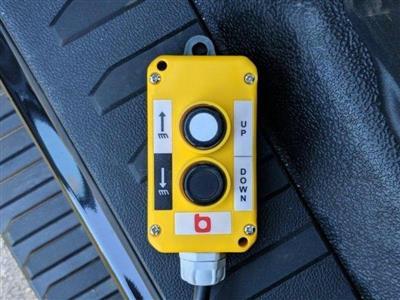2019 F-550 Regular Cab DRW 4x4, Iroquois Brave Series Steel Dump Body #N8647 - photo 12