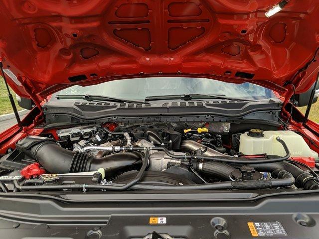 2019 Ford F-550 Regular Cab DRW 4x4, Iroquois Brave Series Steel Dump Body #N8648 - photo 5