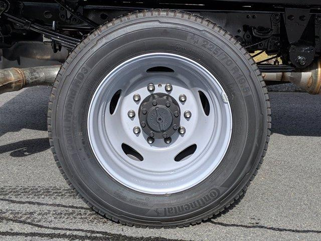 2019 Ford F-550 Regular Cab DRW 4x4, Iroquois Brave Series Steel Dump Body #N8648 - photo 8