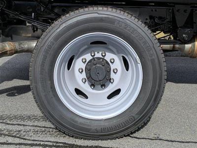 2019 F-550 Regular Cab DRW 4x4,  Dump Body #N8648 - photo 6