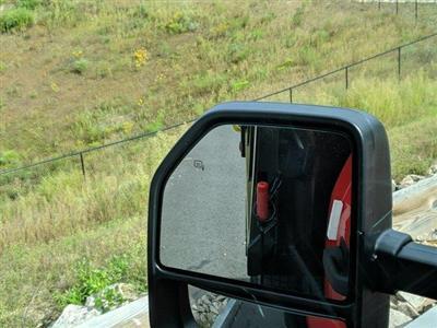2019 F-550 Regular Cab DRW 4x4,  Dump Body #N8648 - photo 7