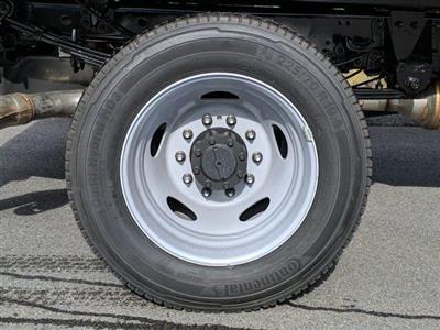 2019 F-550 Regular Cab DRW 4x4, Iroquois Brave Series Steel Dump Body #N8648 - photo 5