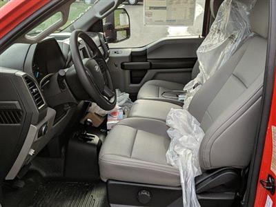 2019 F-550 Regular Cab DRW 4x4, Iroquois Brave Series Steel Dump Body #N8648 - photo 14