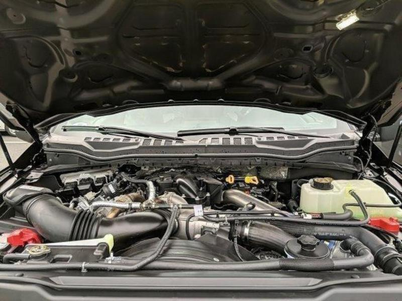2019 F-450 Super Cab DRW 4x4,  Reading Classic II Aluminum  Service Body #N8650 - photo 20