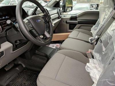 2019 F-450 Super Cab DRW 4x4, Reading Classic II Aluminum  Service Body #N8650 - photo 17